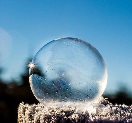 Are Stocks In A Bubble?