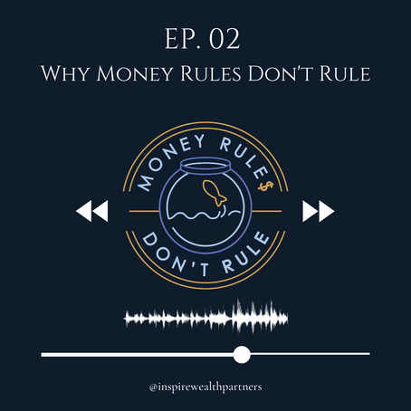 Podcast: Why Money Rules Don't Rule