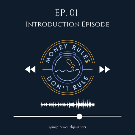 Podcast: Money Rules Don't Rule Intro