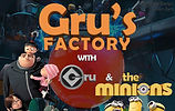 Gru Minions powerpoint Bomb ppt Game