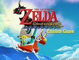 zelda windwaker powerpoint ppt Bomb Game