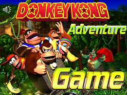 Donkey Kong powerpoint ppt Bomb Game