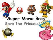 Super Mario Choose Your Own Adventure St
