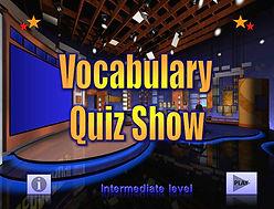 vocabulary quiz intermediate powerpoint ppt game