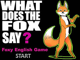 The Fox powerpoint ppt Bomb Game