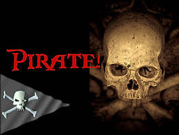 Pirates! powerpoint ppt Bomb Game