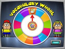 vocabulary quiz beginnner powerpoint ppt game
