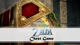 zelda chest powerpoint ppt grid selectiogame