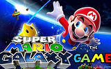 Super Mario Galaxy powerpoint ppt Bomb Game