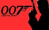 007 James Bond powerpoint ppt Bomb Game