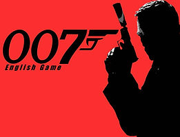 007 James Bond powerpoint ppt Bomb Game