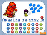 monster powerpoint ppt hangman game