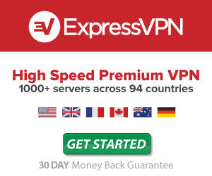 ExpressVPN Subscription