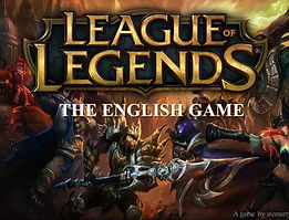 League of Legends powerpoint ppt Bomb Game