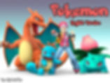 Pokemon powerpoint ppt Bomb Game