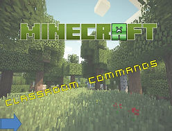 Minecraft powerpoint ppt Bomb Game