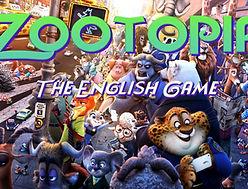 Zootopia powerpoint ppt Bomb Game