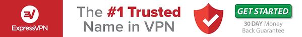 ExpressVPN Subscription