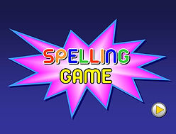Spelling game - I spy and Riddls powerpoint PPT Games