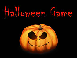 Halloween powerpoint ppt Bomb Game