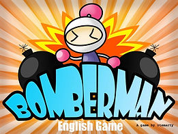 Bomberman powerpoint ppt Bomb Game