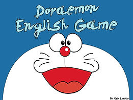 Doraemon powerpoint ppt Bomb Game