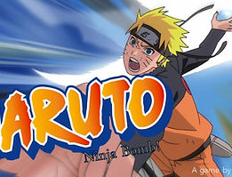 Naruto powerpoint ppt Bomb Game