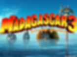 Madagascar powerpoint ppt Bomb Game