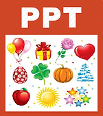 Christmas powerpoint PPT Lessons Folder (NO VPN)