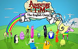 Adventure Time powerpoint ppt Bomb Game