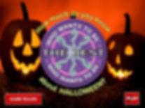 Halloween Millionaire PPT Download
