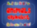 Animals Alphabet Guessing Game powerpoint ppt