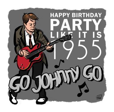 Cumpleaños 1955