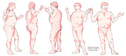 Gesture (2 min)