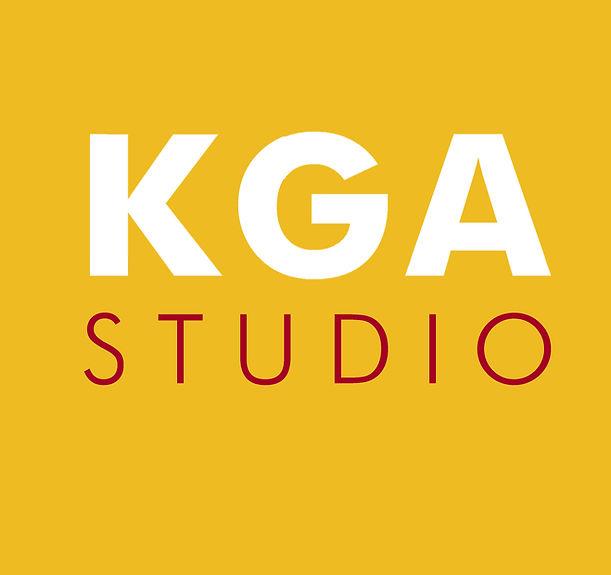 KGA Studio Logo