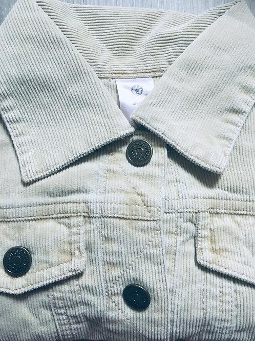 Genuine Girl Cord Jacket