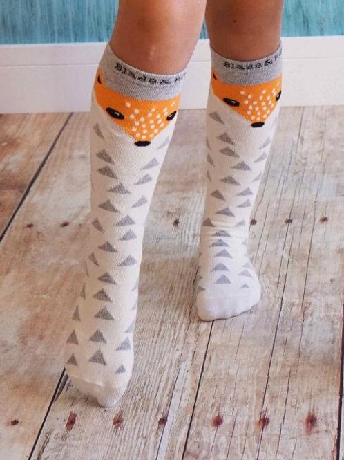 Sanau Cadno / Fox socks