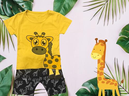 Jiraff / Giraffe