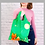 Thumbnail: Bag siopa Celt / Celt fox foldable shopping bag