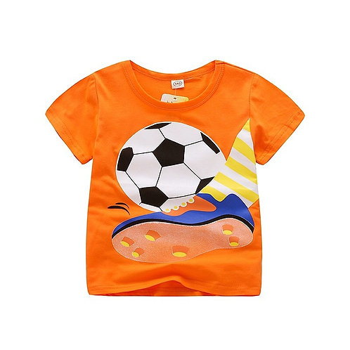 Pêl-droed oren / Orange football