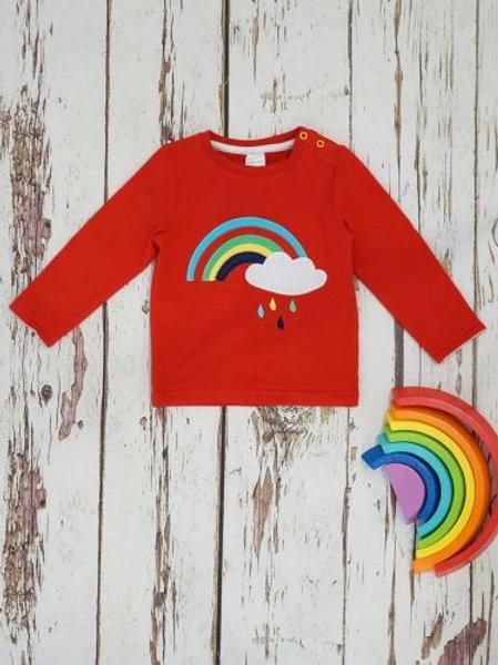 Tywydd Coch / Weather Red