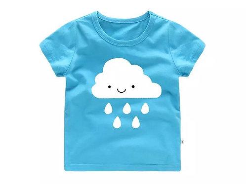 Cwmwl glas / Blue cloud
