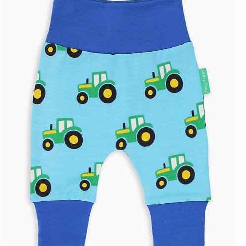 Toby Tiger Organic Tractor Trousers (pre order)