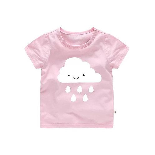 Cwmwl pinc / Pink cloud