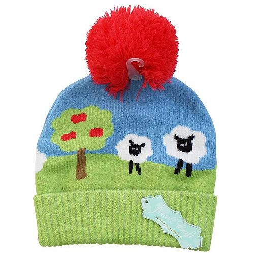 Het fferm / Farm hat