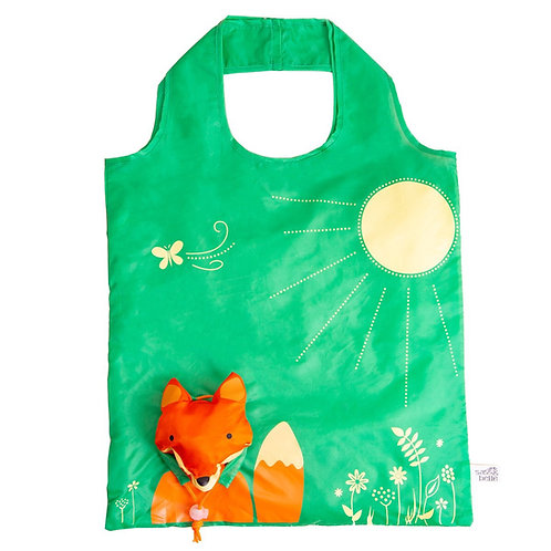 Bag siopa Celt / Celt fox foldable shopping bag