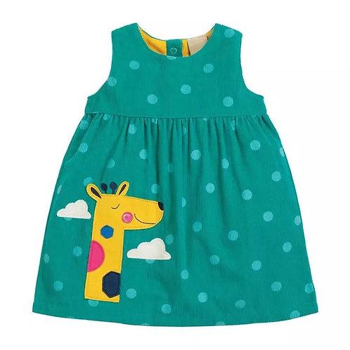Ffroc corduroy Dress 🦒