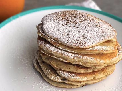 Favorites Hot Cakes