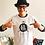 Thumbnail: RYOJI還暦記念公演Tシャツ・ドラムロゴVersion