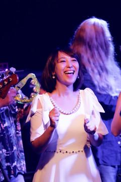 Sanae Aoki